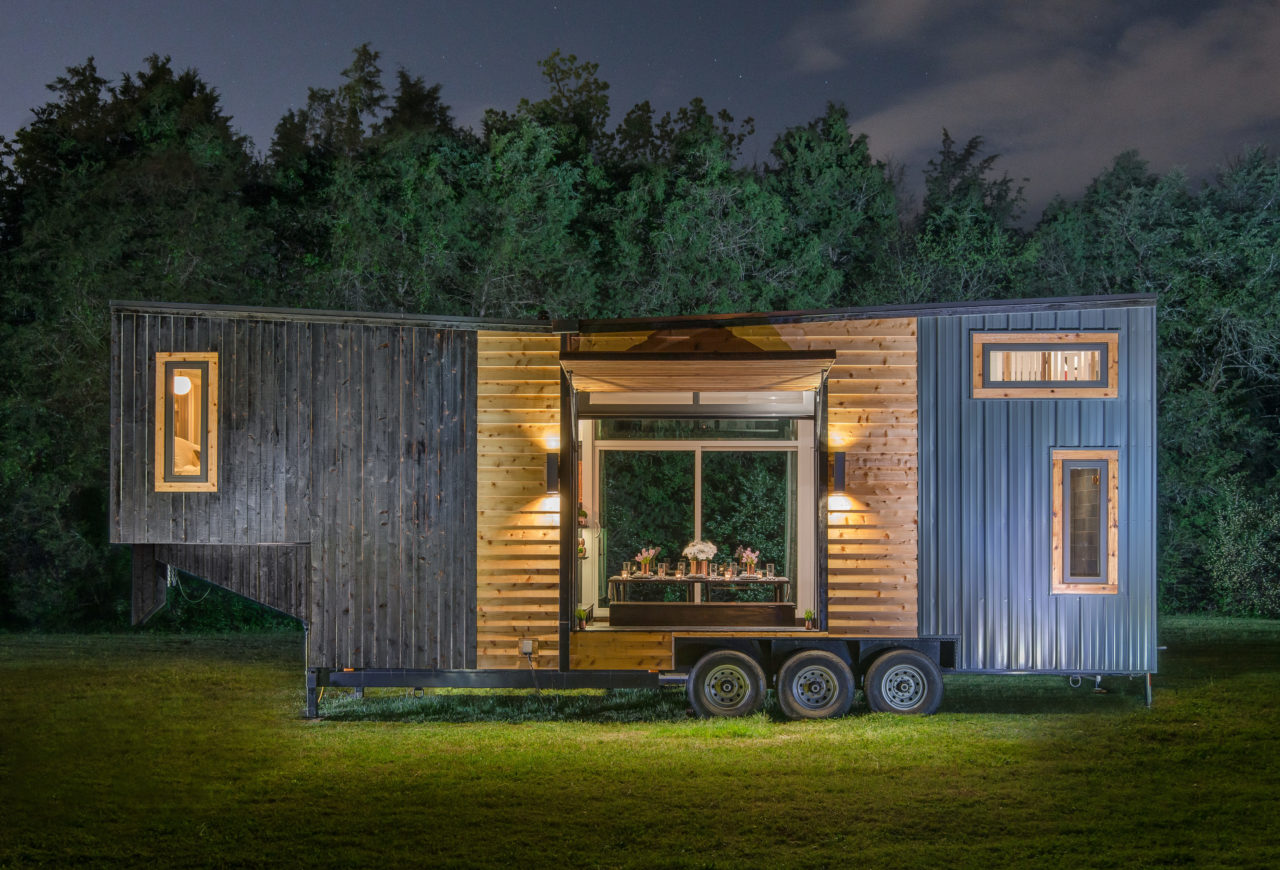 More about the Alpha Tiny Home – New Frontier Tiny Homes