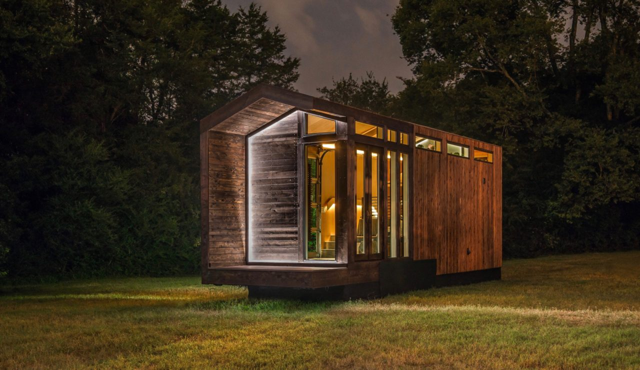 New Frontier Tiny Homes - Welcome to the New Frontier